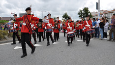 Nieuws | Feestweek met Flora Band orkesten