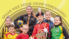 Nieuws   Munten club actie - Flora Band orkesten