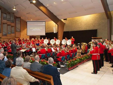 Flora Band orkesten gemeente- en provinciewinnaar 'Vereniging van het jaar'