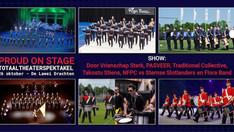 Nieuws   Flora Band naar Proud on Stage in Drachten