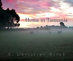 Home in Tasmania Cover