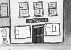 On Porpoise