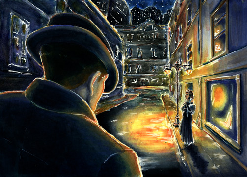 Sleuth Kings Rookie Front Illustration.j