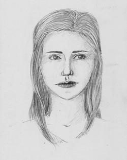 Eveangeli Quck Sketch
