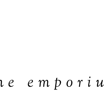 [Shop the emporium]