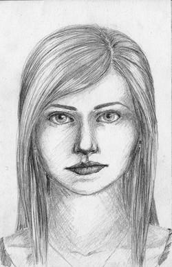 Renee Sketch