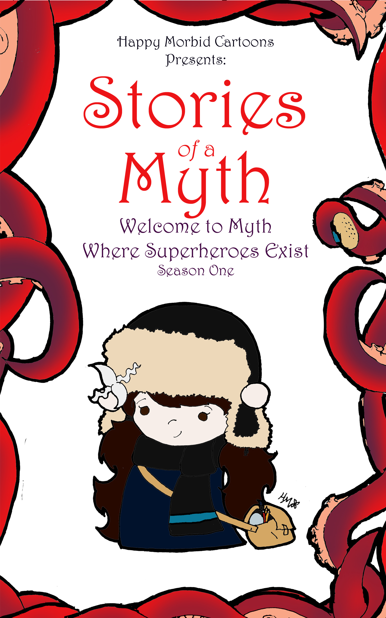 Myth Season I