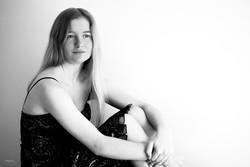 Flickr - Teresa XXII (Black & White)