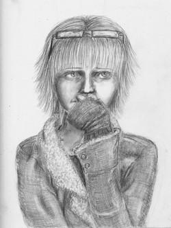 Seath Sketch
