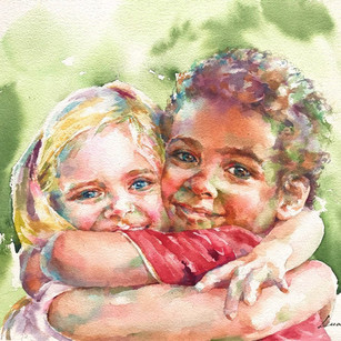 """""""No one is born hating another person because of the colour of their skin. People must learn to hate, and if they can learn to hate, they can be taught to love.""""- Nelson Mandela"""