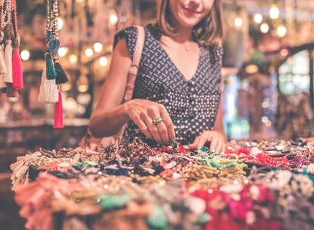 Craft Market 101