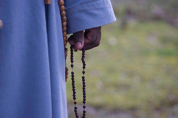 Marian Franciscan habit