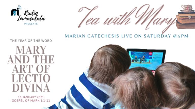 Marian Franciscans live show programme
