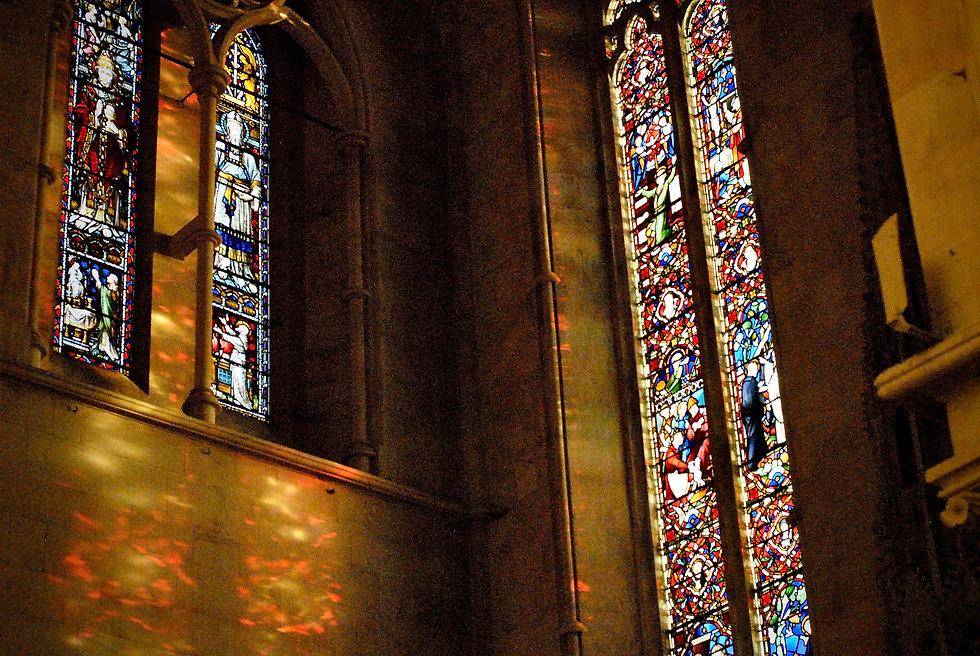 Catholic Church Background