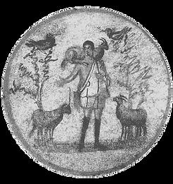 Fides Catholica Logo