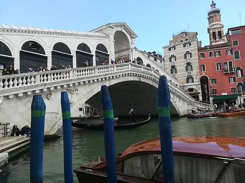 Venice and its grandeur