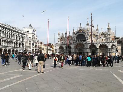 Venice and its grandeur