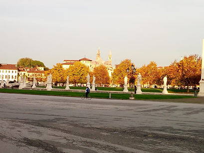Padova à la carte