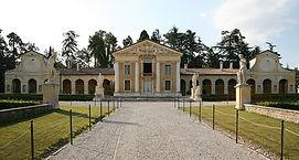 Around Palladian Villas