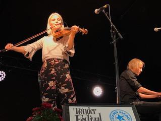 Tønderfestivalen og Folk Spot 2017