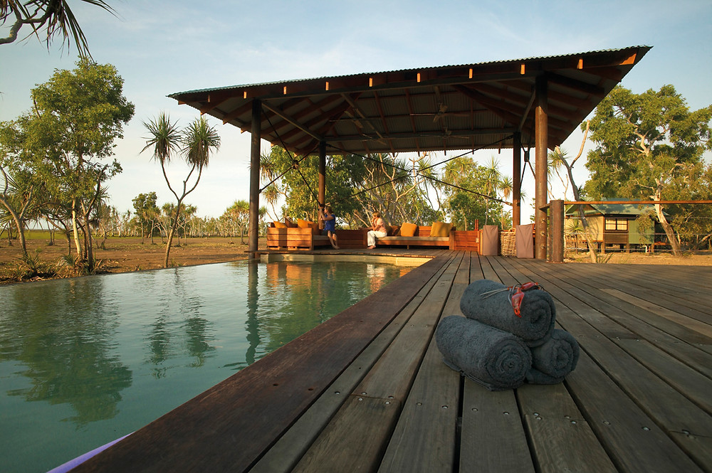 Bamurru Plains, Kakadu, Australia