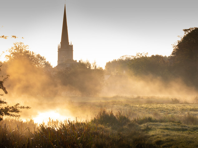 Cotswolds Full-Day Photography Workshops