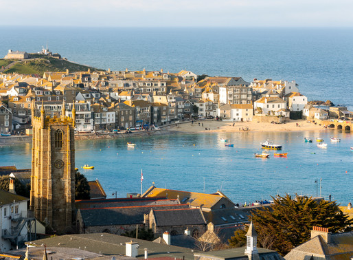 Travel Tips: Where to Go in West Cornwall