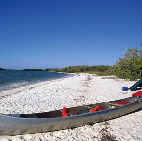 Responsible Travel Tips: Code Green for Kayakers and Canoeists