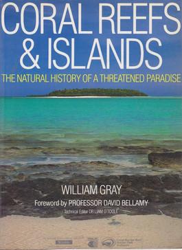 Coral Reefs & Islands