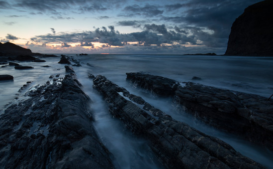 William Gray Photography -North Cornwall