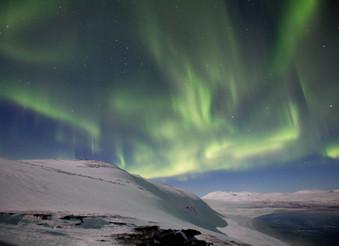 Photography tips: northern lights