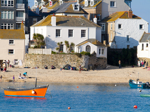 Where to Go in Cornwall?