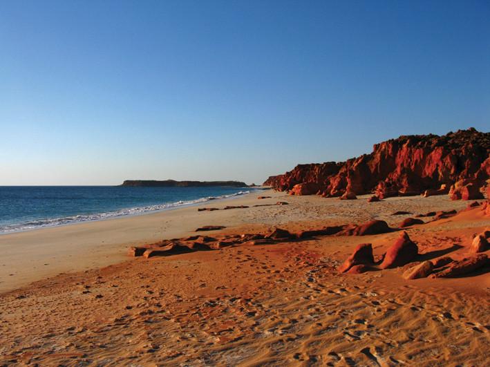 Kooljaman at Cape Leveque, Australia