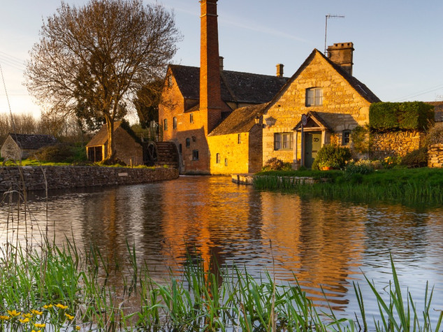 Cotswolds Half-Day Photography Walks