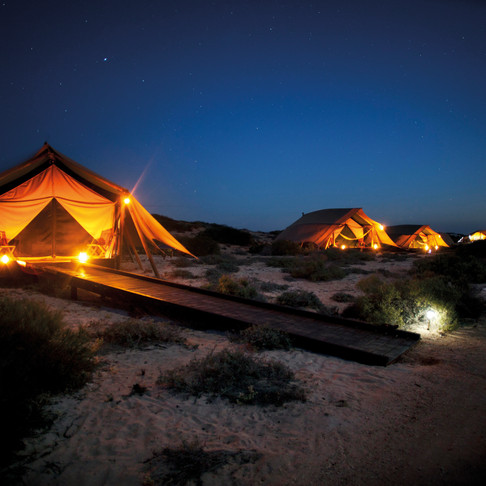 7 of the Best Australian Ecocamps and Lodges