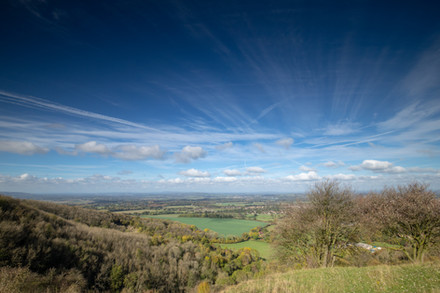 Arun Valley, South Downs National Park