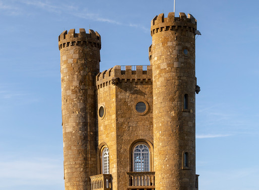 Photo Tips: Cotswolds   Broadway Tower