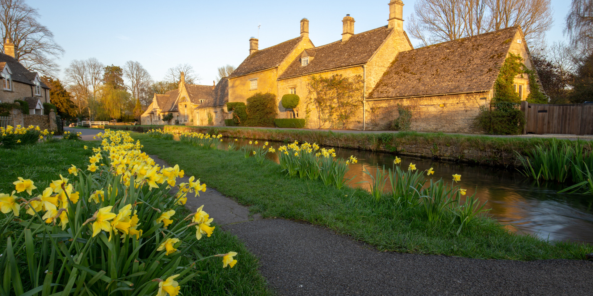 Cotswolds Photography Workshops by Willi