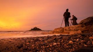 Where else do you run photo workshops?