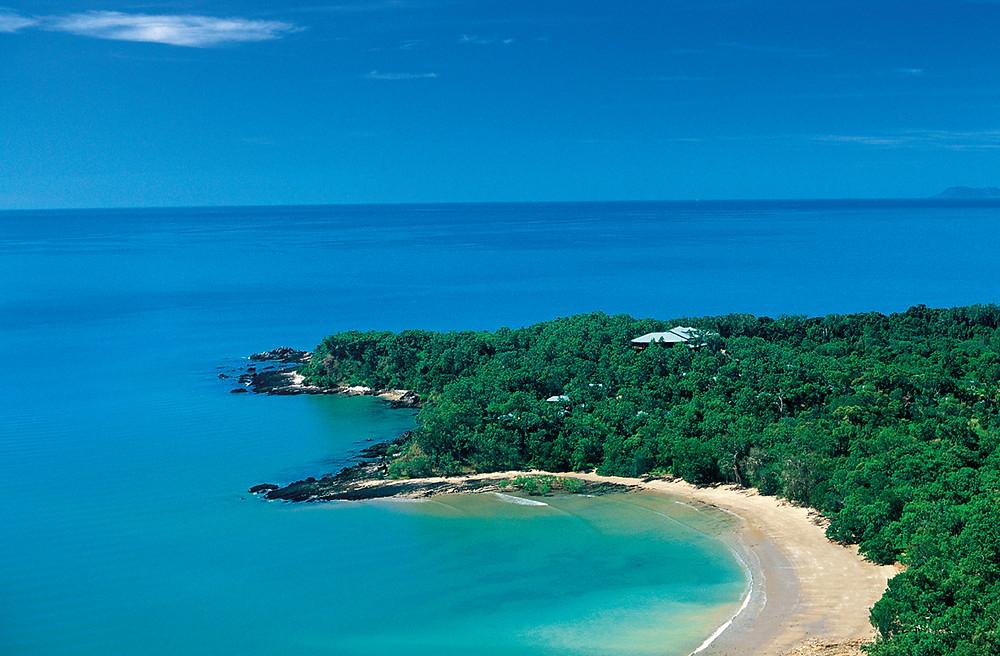 Thala Beach Lodge, Queensland, Australia