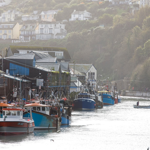 Travel Tips: Where to Go in South Cornwall