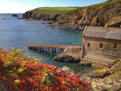 12 of the Best Places in Cornwall for Photography