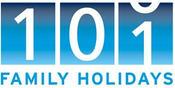 101 Family Holidays