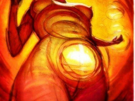 10 sign you are part of the juicy energetic wave awakening the sacral chakra