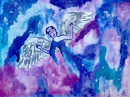 Angel Activation