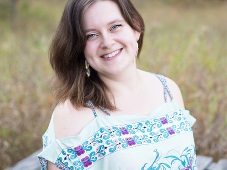 Episode 015 - From napping to energy work with Amanda Rae