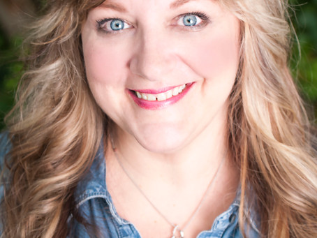 Episode 001 - The power of choice with Patti O'Leary
