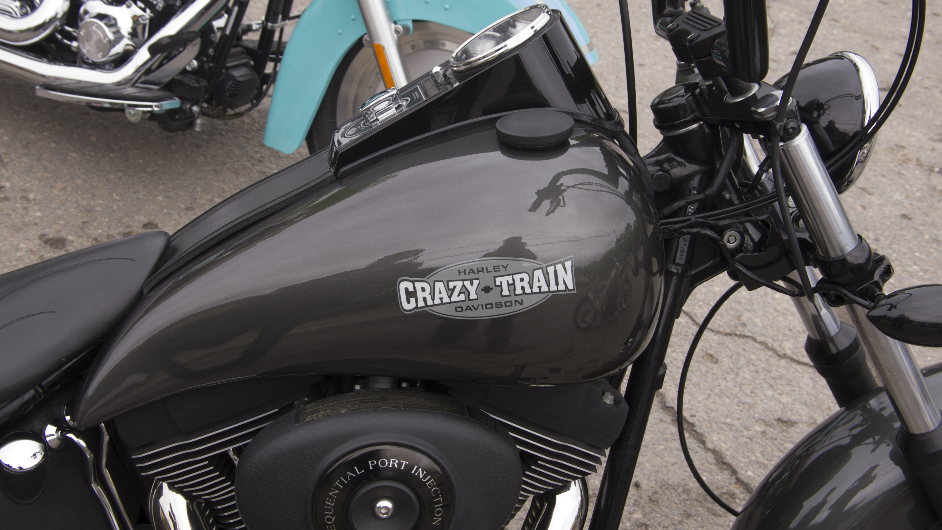 HardWay Cycles Crazy Train New_6