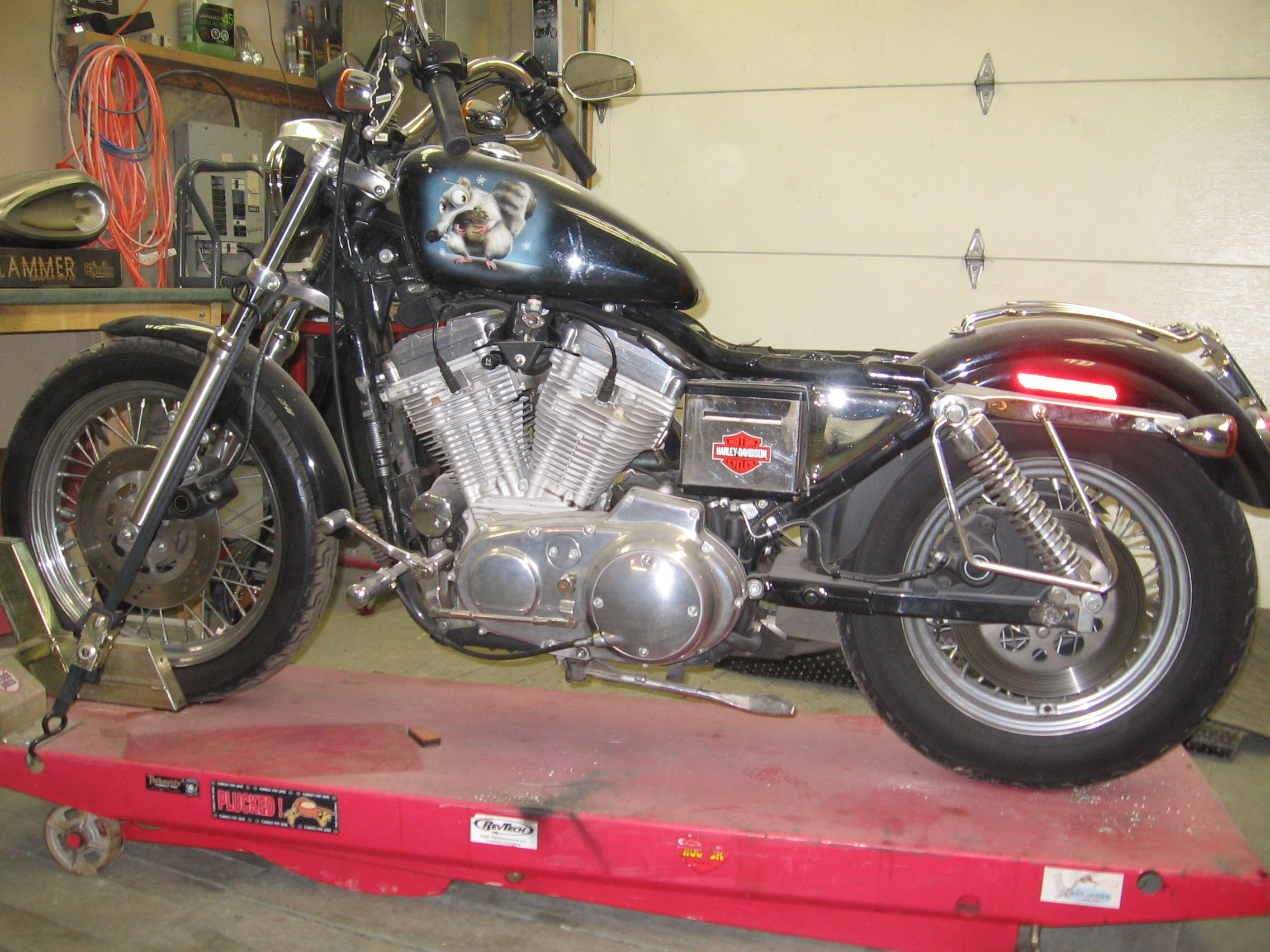 Wanda's Bike007