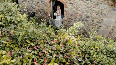 DREAMY WEDDING IN VALLE DI BADIA